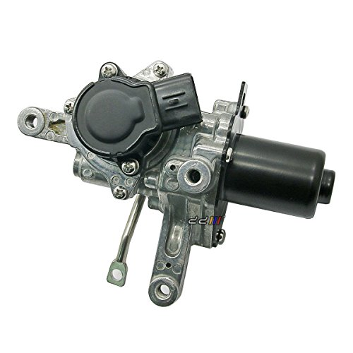 actionneur de Turbo 17201–0l040