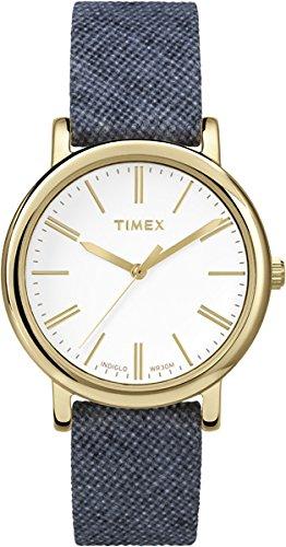 Timex-Orologio da donna al quarzo con Display