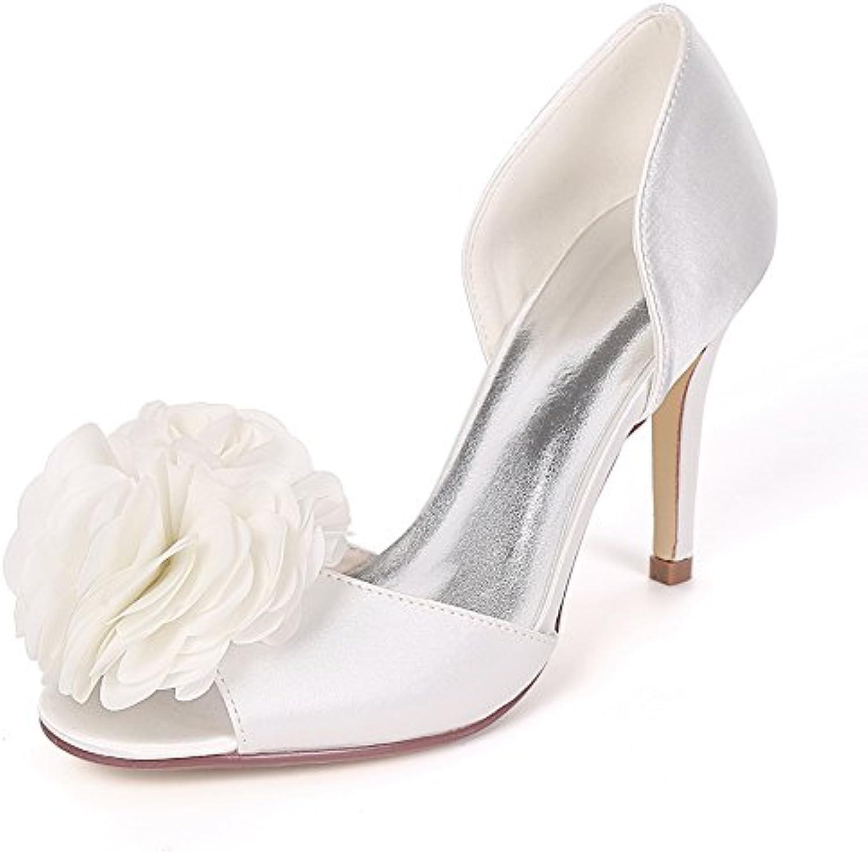 11dc695689dee zbeibei talons chaussures de chaussures talons de mariage le soir des femmes  b07cvbtfhr parent fleur pee