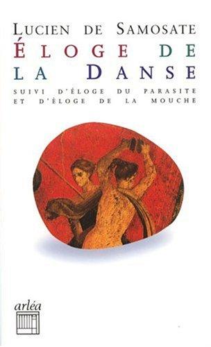 Eloge de la Danse