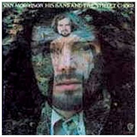 His Band and the Street Choir by Morrison, Van (1990) Audio CD