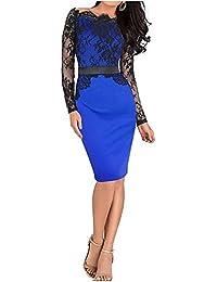 18 resultados para Ropa : Ropa especializada : Otras marcas de ropa : Vestidos : Azul :