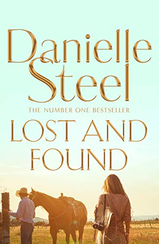 Objetos perdidos – Danielle Steel