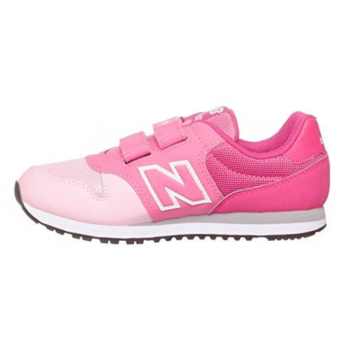 New Balance Nbkv500pkp, gymnastique mixte adulte pink