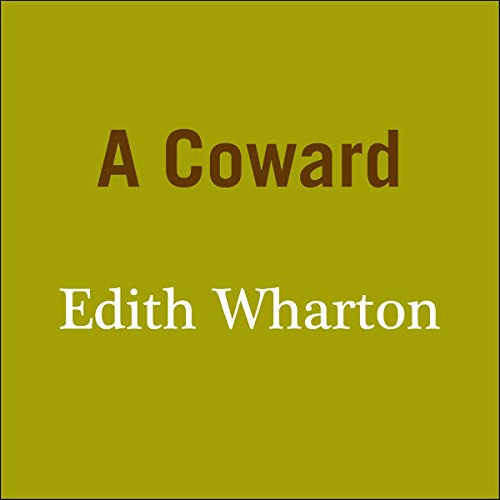 A Coward  Audiolibri
