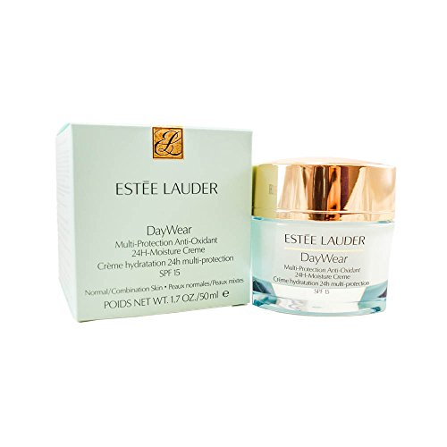 Estee Lauder Daywear  Multi-Protection Anti-Oxidant Crema SPF 15, Donna, 50 ml