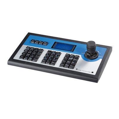 Grothe Video-Controller VSP 1092/694bis 255PTZ-Kameras Video-Verteiler für das System-Kameras -