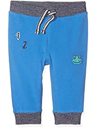 TOM TAILOR Kids Baby-Jungen Jogginghose Low Crotch Sweat Pant