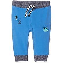 Tom Tailor Kids Low Crotch Sweat Pant, Pantalones Deportivos para Bebés