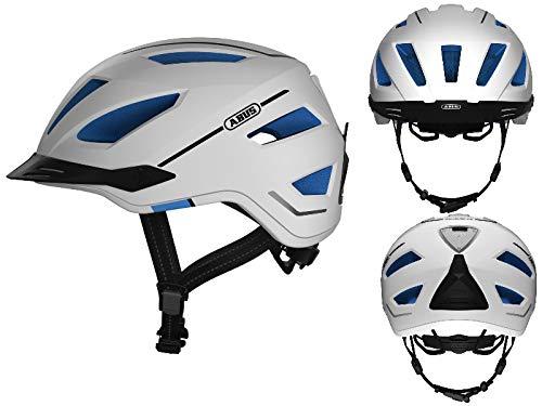 Abus Pedelec 2.0 Helmet Motion White Kopfumfang L | 56-62cm 2019 Fahrradhelm