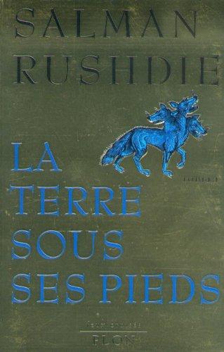 La Terre Sous Ses Pieds [Pdf/ePub] eBook