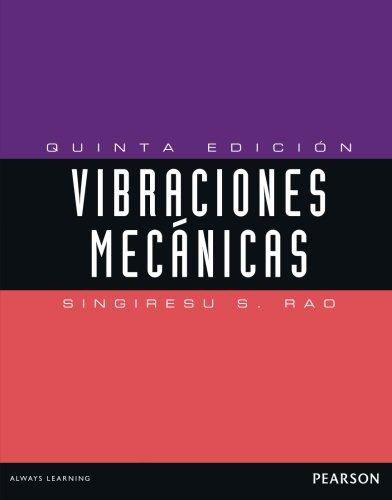 Vibraciones Mecanicas - 5 Edición