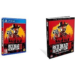 Red Dead Redemption 2 + Guía Completa Oficial