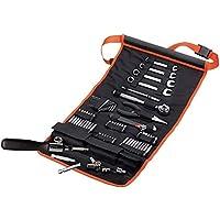 Black +Decker A7063 accessori per utensili - Set di 77 pezzi