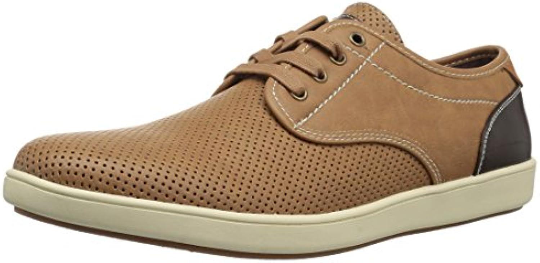 Fokus Fashion scarpe da ginnastica da uomo, Tan, Tan, Tan, 7.5 M US | Prese tedesche  5ee695