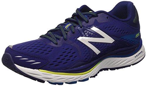 New Balance Hombre 880 Running Entrenamiento y correr azul Size: 44 1/2