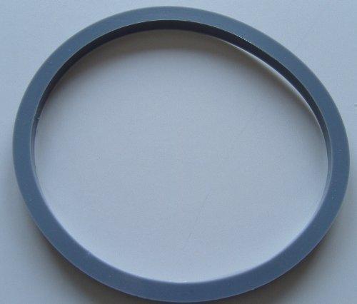 Deckeldichtung Dichtung Deckel geeignet für Thermomix TM21 Vorwerk