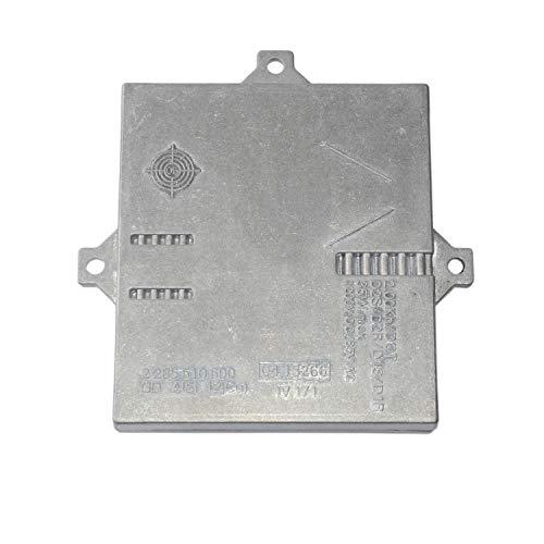 Scheinwerfer-Steuereinheit Elektrisches Vorschaltgerät 4D0907476B