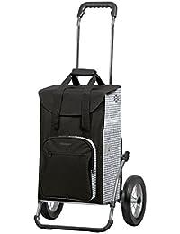 Einkaufstrolley Sondermodell | Andersen Royal Shopper mit Tasche Dante | Alu- oder Stahlgestell | 3 Jahre Garantie