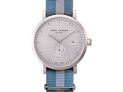 Lars Larsen 131SWCN Men's Watches