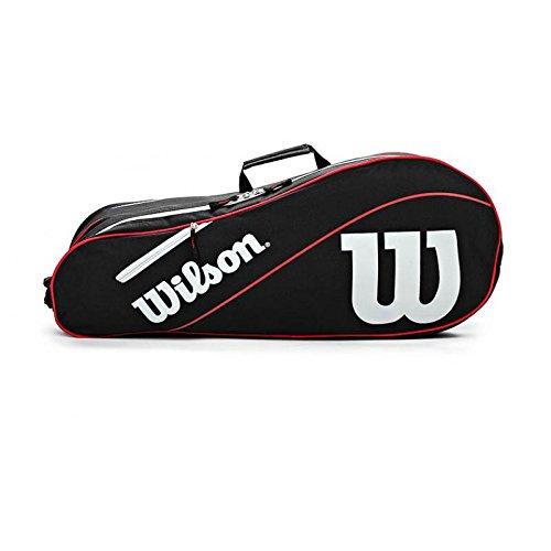 Wilson Vorteil II 6 Schläger-Tasche -