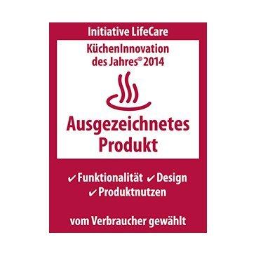 """Set Spiralschneider Spirelle (13460) und Küchenpinzette (11900) [SP]""""UVP: 29,90 €"""" - 3"""