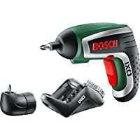 Bosch IXO 4 Upgrade Medium - cordless screwdrivers (Lithium-Ion (Li-Ion))