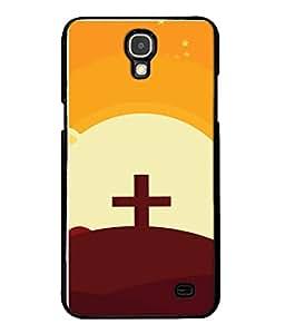 PrintVisa Designer Back Case Cover for Samsung Galaxy Mega 2 SM-G750H (Love Lovely Attitude Men Man Manly)
