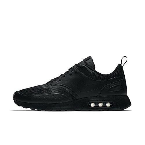 Nike Air Max Vision, Chaussures de Running Homme Schwarz (Black)