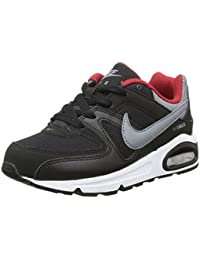 Nike - Wmns Air Max Ivo - 580519041 - Color: Gris - Size: 40.5