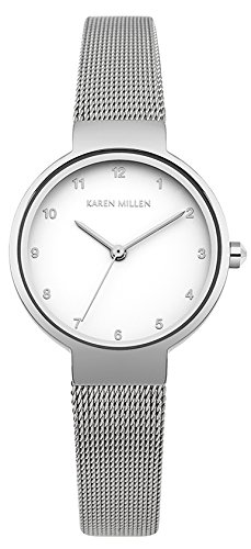 Orologio da Donna Karen Millen KM160SM