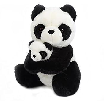 ty ty41204 beanie babies peluche baboo le panda 15 cm jeux et jouets. Black Bedroom Furniture Sets. Home Design Ideas