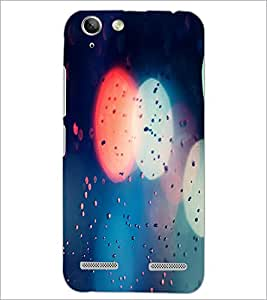 PrintDhaba Design D-2333 Back Case Cover for LENOVO VIBE K5 PLUS (Multi-Coloured)