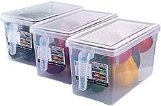 Kühlschrank Organizer Stapelbar : Suchergebnis auf amazon.de für: kühlschrank organizer 20 50 eur