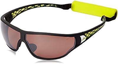 adidas eyewear - Tycane Pro L Polarized, color matt black