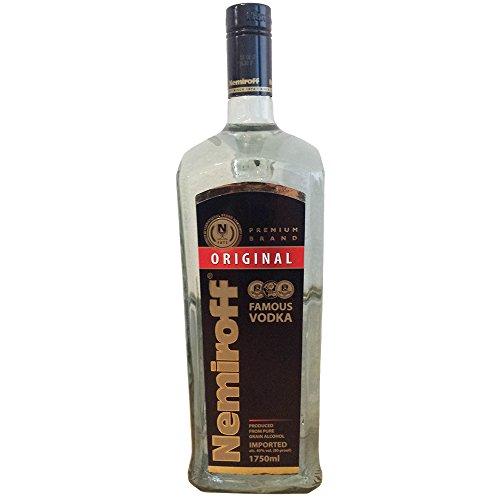 Vodka Nemiroff Original 1,75L ukrainischer Wodka