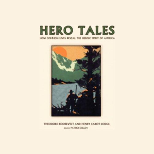 Hero Tales  Audiolibri