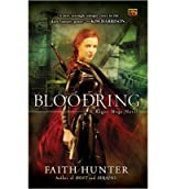 [Bloodring: A Rogue Mage Novel] [by: Faith Hunter]