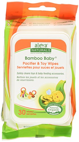 aleva-naturals-bamboo-baby-pacifier-toy-wipes-30-ct