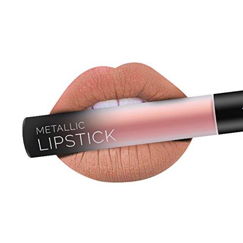 ROMANTIC BEAR 16 Farben Lang Anhaltende Wasserdichte Lipgloss Matt Flüssigkeit Lippenstift Nude...