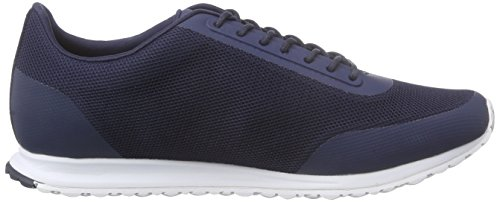 Lacoste Helaine Runner 116 3 Spw Nvy/Wht, Baskets Basses Femme Multicolore (Nvy/Wht)
