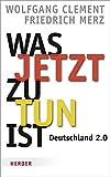 Expert Marketplace -  Wolfgang Clement  - Was jetzt zu tun ist