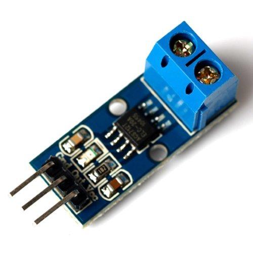Genaue Strommessung mit dem Arduino