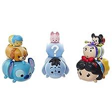 TSUM TSUM Lot DE 9 Figurines Numéro 2