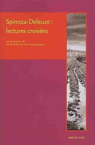 Spinoza-Deleuze : lectures croisées