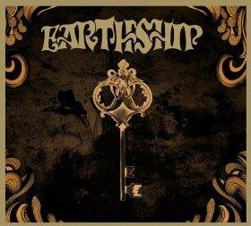 Earthship: Iron Chest (Audio CD)