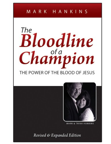 the-bloodline-of-a-champion-english-edition