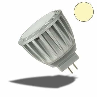 mr11 led gu4 0 led lampen ersetzt 15w halogenlampen 4w mr11 250lm 12 v ac dc f r gleich und. Black Bedroom Furniture Sets. Home Design Ideas