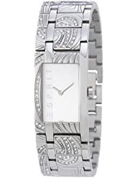 Esprit Damenuhr  touch silver houston A.ES102432001