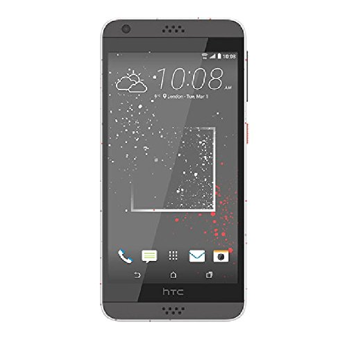 HTC Desire 630 Smart Phone, Grey